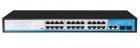 100M Unmanaged PoE Switch