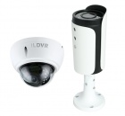 INC-ME Eco Series Camera
