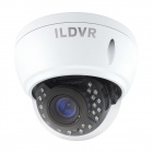 Analog HD Dome Camera